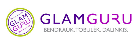 www.glamguru.lt  |  Visi gyvenimo stiliaus ekspertai čia!  Bendrauk. Tobulėk. Dalinkis!